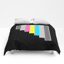 Demiflux Comforters