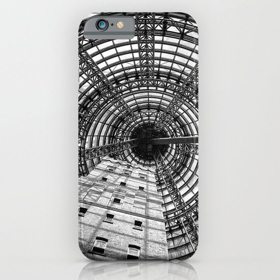 To The Point iPhone & iPod Case
