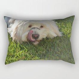 YUMMY Rectangular Pillow