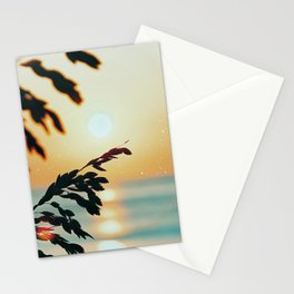 OBX sunrise Stationery Cards