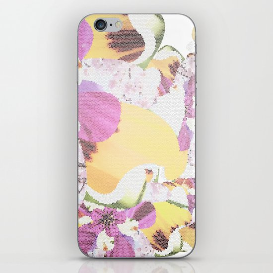 Dreamland iPhone & iPod Skin