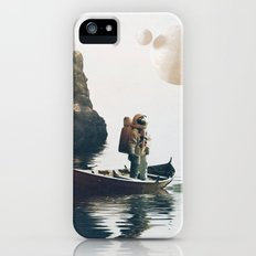 Searching Land Slim Case iPhone SE