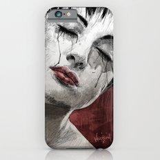 Venom and Tears iPhone 6s Slim Case