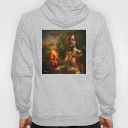 """""""Arcanum: The two paths"""" Hoody"""