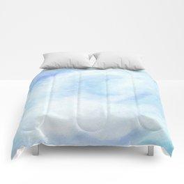 Warm Fall Days - Tropical Ocean Seascape Comforters