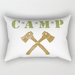 CAMP Rectangular Pillow