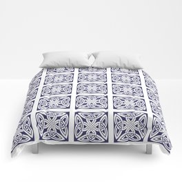 Celtic traditional art Comforters