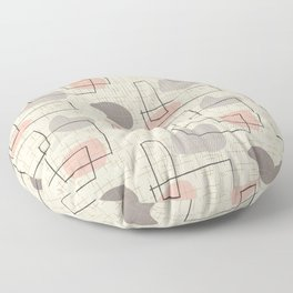 Savo Floor Pillow
