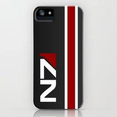 Mass Effect - N7 Hardcase iPhone (5, 5s) Slim Case