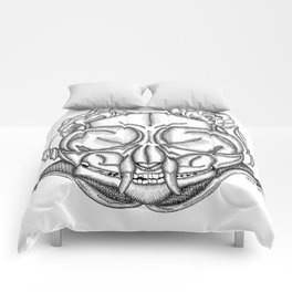 Mas allá de lo bello Comforters