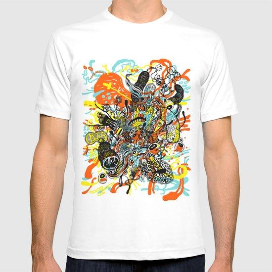 Triefloris T-shirt
