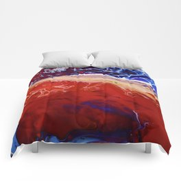 FREEDOM FIGHTERS Comforters
