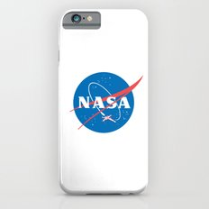 Nasa x Wing fighter Slim Case iPhone 6