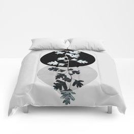 Geometry and Nature II Comforters