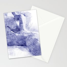 Making Love II Stationery Cards