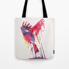The great emerge Tote Bag