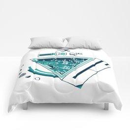 Rare Comforters