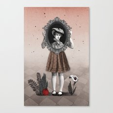 Francesca Canvas Print