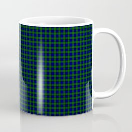 Murray Tartan Coffee Mug