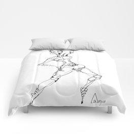 Hmmm Comforters