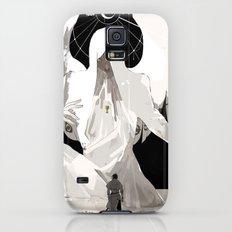 The Angel Slim Case Galaxy S5