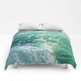 Seas 2 Comforters