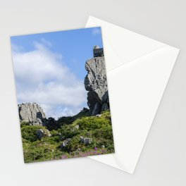 Roche Rock chapel 1 Stationery Cards