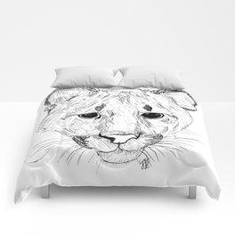 Puma Comforters