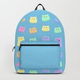Cat Slimes! Backpack