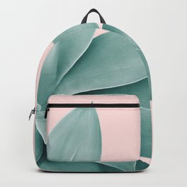 Agave Finesse #3 #tropical #decor #art #society6 Backpack