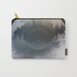 Forest lullaby Carry-All Pouch
