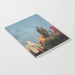 FLOWER BOY Notebook