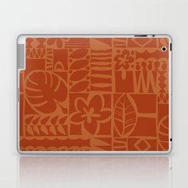 Firura Laptop & iPad Skin