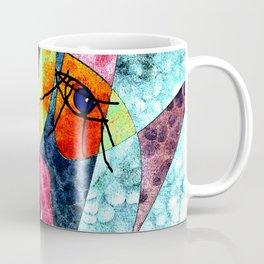 The laughing horse Coffee Mug