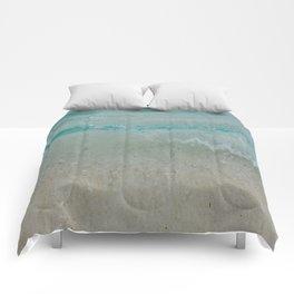 Ocean Wave  Comforters