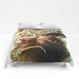 King and Prince ( Final fantasy XV ) Comforters