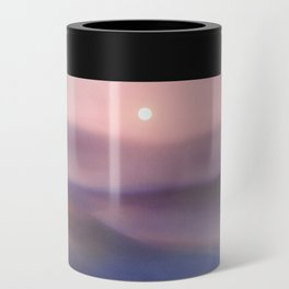 Minimal abstract landscape II Can Cooler