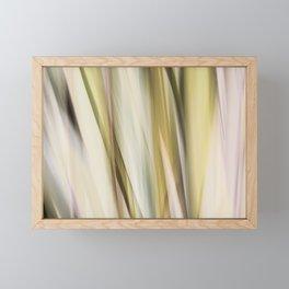 Silk Framed Mini Art Print