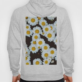 The Daisy Garden (Pattern (Color) Hoody