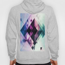 Edge of a Mystical Experience Hoody