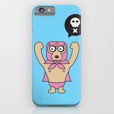 ****Lucha Libre****El Diablo iPhone 6s Slim Case