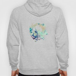 Paint & Thoughts Hoody