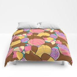 Pan Dulc Overload Comforters
