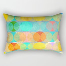 Multitudes Rectangular Pillow
