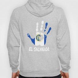 El Salvador Hoody