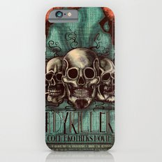 LadyKillers second colours iPhone 6s Slim Case
