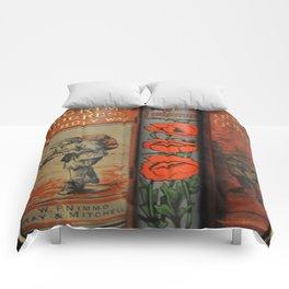 Endeavour  Comforters