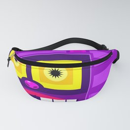 Cheshire Fanny Pack