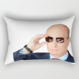 Mr. Putin Rectangular Pillow