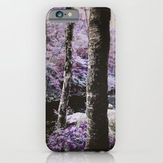 Violet Autumn  iPhone 6s Slim Case